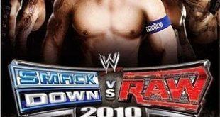 smackdown vs raw 2010 PC Game free