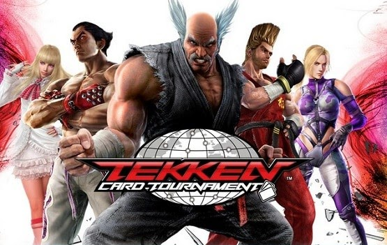 Tekken 6 Game Download Free For Pc Full Version