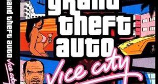 Gta Vice City Crack File Free Download