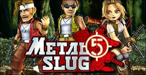 Metal Slug Pc Game Serial Key