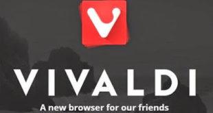 vivaldi browser free download for pc