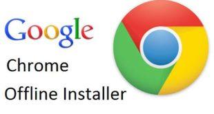 Google Chrome Offline Installer free Download full version