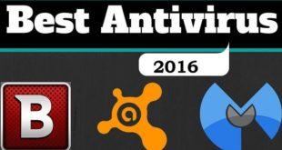 best antivirus 2016 free download 1