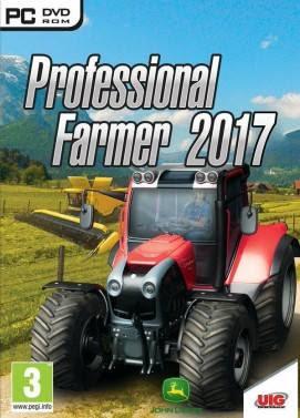 Professional Farming 2017 Free Download PC Game ...