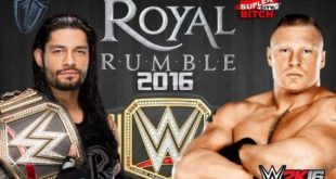 wwe royal rumble Raq 2016 pc game free download