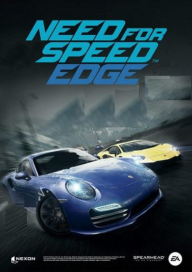 Need for Speed Edge Free Download - Getintopc - Ocean of ...