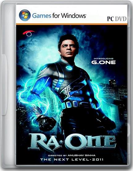 Download Free Online Ra One Game