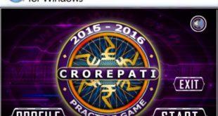 kaun banega crorepati free download pc