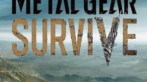 metal gear survive pc game free download full version
