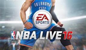 NBA Live 16 free download