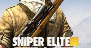 Sniper Elite 3 afrika free download pc game