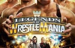 WWE Legends of WrestleMania free download
