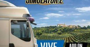 euro truck simulator 2 vive la france free download 1