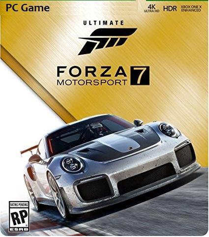 Forza Motorsport 7 Free Download For PC - Getintopc - Ocean