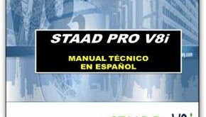 bentley Staad Pro V8i free download full version