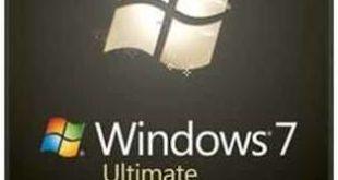 windows 7 ultimate 32 bit free download full version compressed