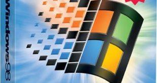 Windows 98 ISO key Free Download Full Version 1